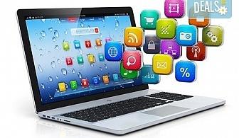 Преинсталация на настолен компютър или лаптоп, с Windows версия по желание на клиентa от Старк 2009!