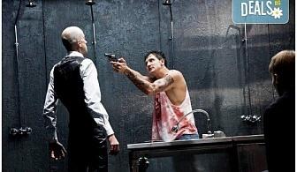 """Премиера! Гледайте спектакъла """"Килър Джо"""" на 27 октомври (събота) от 19 ч. в Малък градски театър """"Зад канала""""!"""