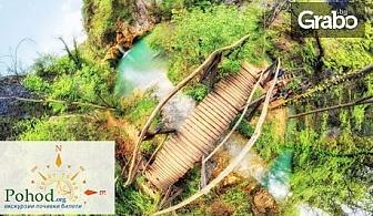 През Август в Старата столица! Еднодневна екскурзия до Велико Търново и Хотнишки водопад