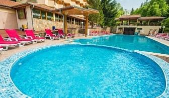 ПРЕЗ ЛЯТОТО в Чифлика - хотел Дива! Нощувка със закуска и вечеря + външен минерален басейн и сауна на неустоими цени!!!