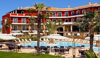 През м. Май: 3, 4 или 5 нощувки + закуски + вечери в хотел Mediterranean Princess****, Паралия Катерини само за 144 лв