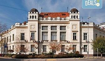През октомври за 1 ден до Пирот и Цариброд с посещение на Погановски и Суковски манастири, транспорт и екскурзовод от туроператор Поход!