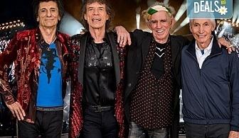 През юли в Прага, Бърно, Братислава и Будапеща! 3 нощувки с 3 закуски, транспорт и възможност да видите концерта на Rolling Stones в Прага!