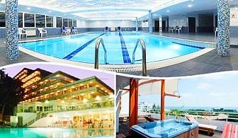 През Юни All Inclusive + басейн, джакузи и СПА  в хотел Плиска***, Златни Пясъци. Дете до 12г. - БЕЗПЛАТНО!