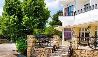 През ЮНИ на море в хотел Pashos - Касандра, за една нощувка и закуска / 01.06.2017 - 30.06.2017