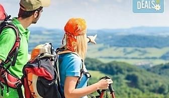 Приключение за 24 май! Екскурзия до Априлци, масива Триглав и връх Голям Кадемлия! 2 нощувки в хижи, транспорт и планински водач!