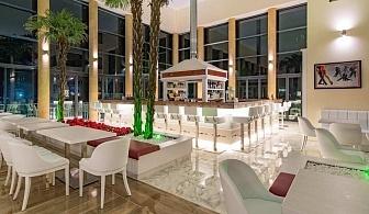 Приятната Ви почивка в Приморско е гарантирана в хотел Перла Лъкшъри с отлично обслужване и от приятния морски бриз, който чувствате по всяко време на деня / 25.06.2017 - 31.08.2017