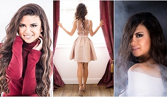 Професионална лична фотосесия в студио или на открито от фотостудио Arsov Image!