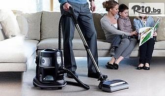 Професионално почистване на жилище или офис до 80 кв. м. със система Rainbow, от Rainbow Max