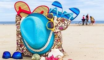 Пролетна морска почивка на 100м от плажа в Златни пясъци. Нощувка на база All Inclusive light в Хотел Мечта