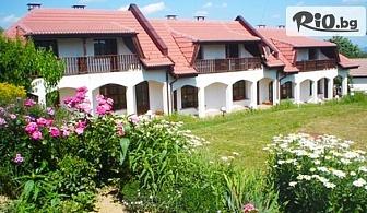 Пролетна почивка в Габровския Балкан до средата на Май! 2, 3 или 5 нощувки със закуски и вечери + разходки и джип сафари, от Комплекс Роден край 3*