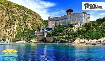 Пролетна почивка в Кушадасъ! 5 нощувки на база Аll Inclusive в Ladonia Hotels Adacule 4*, от Вени Травел