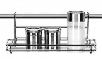 26Х10 см. рафт за окачване Tescoma от серия Monti