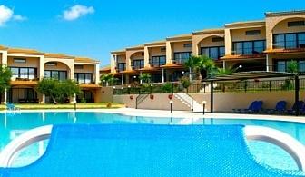 Ранни резервации за лято 2017 на Халкидики: 3, 5 или 7 нощувки за ДВАМА на база All Inclusive в хотел Village Mare 4* за цени от 442 лв