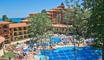 Ранни резервации за лято 2017 в хотел Грифид Болеро 4*: 3, 5 или 7 нощувки на база Ultra All Inclusive от 568 лева за ДВАМА