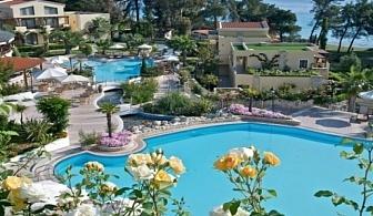 Ранни резервации за почивка на Халкидики 2017 в хотел Aegean Melathron Thalasso Spa 5*: 3, 5 или 7 нощувки на база закуска и вечеря на цени от 451 лв ЗА ДВАМА
