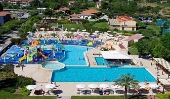 Ранни резервации за почивка 2017 на Олимпийска Ривиера: 3, 5 или 7 нощувки за ДВАМА на база закуска и вечеря или база Ultra All Inclusive в хотел Cronwell Platamon Resort 5* на цени от 491 лв