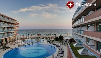 5* Ранни записвани за море в хотел Зорница Сендс, к.к. Елените