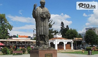 Ранни записвания за 4-дневна автобусна екскурзия до Охрид! 2 нощувки със закуски + водач, от Рико Тур