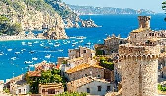 Ранни записвания за екскурзия до Барселона, Френската ривиера и Венеция! 7 нощувки със 7 закуски и 3 вечери, транспорт и посещение на Милано, Верона и Авиньон!