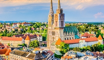 Ранни записвания за екскурзия през 2019-та до Италия и Хърватия! 3 нощувки със закуски в Загреб и Верона, транспорт и възможност за посещение на Милано!