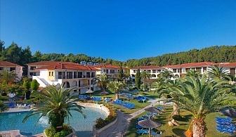 Ранни записвания Гърция 2020 в Chrousso Village Hotel