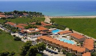 Ранни записвания Гърция, 3 дни All Inclusive за двама от 24.05 в Village Mare