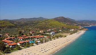 Ранни записвания Гърция, 3 дни за двама All Inclusive в Bomo Assa Maris Beach