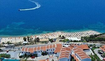 Ранни записвания Гърция, 5 дни за двама Полупанион в Akti Ouranoupoli Hotel