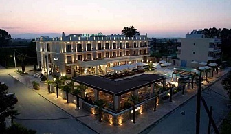 Ранни записвания Гърция, 5 дни за двама Полупансион в Danai Hotel & SPA