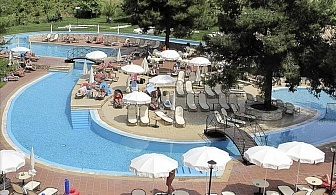 Ранни записвания Гърция, 5 дни за двама със закуска от 24.05 в Lesse Hotel