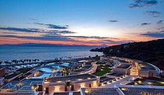 Ранни записвания Гърция, 5 дни за двама със закуска в Miraggio Thermal Spa Resort