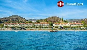 5* Ранни записвания в хотел Anastasia Resort&Spa, Халкидики