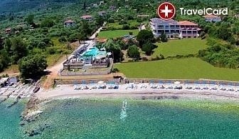 4* Ранни записвания в хотел Maranton Beach, Гърция
