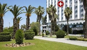 4* Ранни записвания в хотел Pallini Beach, Халкидики