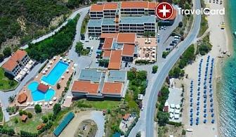 4* Ранни записвания в хотел Theoxenia, Халкидики