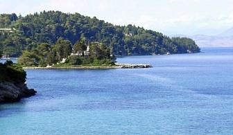 Ранни записвания за лятна почивка 2017 на о. Корфу, Гърция: 5 или 7 нощувки на база закуска и вечеря в хотел Oasis Corfu 3* от 409 лв за ДВАМА