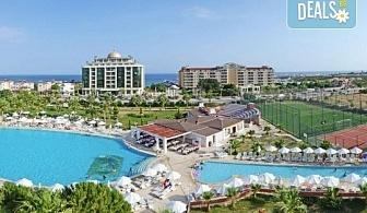Ранни записвания за лятна почивка през май или юни в Garden of Sun 5*, Дидим, Турция, със Запрянов Травел! 7 нощувки на база ALL INCL, възможност за транспорт!
