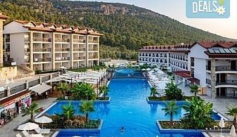 Ранни записвания за лято 2019 в Дидим, Ramada Resort Hotel Akbuk 4+*, със Запрянов Травел! 7 нощувки на база All Inclusive, възможност за транспорт