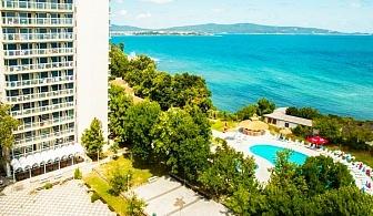 Ранни записвания за лято 2020 в хотел Кремиковци, Китен! Нощувка за двама със закуска и вечеря + басейн. Дете до 12г. БЕЗПЛАТНО