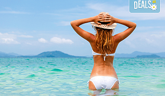 Ранни записвания за мини почивка през юни в Паралия Катерини, Гърция! 3 нощувки със закуски в хотел 2*/3*, транспорт, панорамна обиколка на Солун и посещение на езерото Керкини!