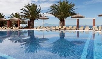 Ранни записвания за море 2017 Гърция - Хотел Alexandra Beach Spa Resort на Тасос! Нощувка със закуска и вечеря на страхотни цени!