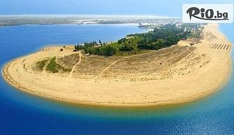 Ранни записвания за море в Керамоти, Гърция през Май и Юни! 3 нощувки в семейна къща /от 7 до 10 възрастни/ в Keramoti Vacations Apartments, от StayInn
