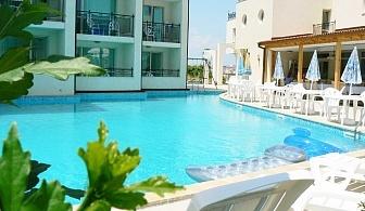 Ранни записвания за море 2020! Нощувка на човек със закуска + басейн в хотел Калисто, Созопол
