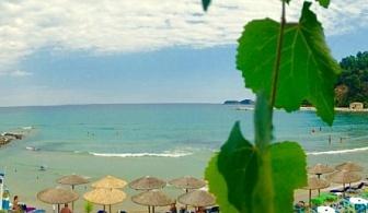 РАННИ ЗАПИСВАНИЯ ЗА МОРЕ НА ОСТРОВ ТАСОС - HOTEL BLUE SEA BEACH! НОЩУВКА НА СТРАХОТНИ ЦЕНИ ЗА РЕЗЕРВАЦИИ ДО КРАЯ НА АПРИЛ!