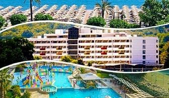 Ранни записвания за море в Палтамонас, Гърция! 3 нощувки на човек на база Ultra All inclusive + басейн в хотел Кронуел Платамон Резорт. 2 деца до 19г. - БЕЗПЛАТНО