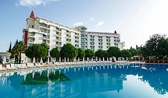 Ранни записвания за Море 2020 в Турция!  7 нощувки на база Аll Inclusive в хотел Garden of Sun, Дидим от ТА Далла Турс
