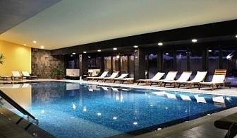 РАННИ ЗАПИСВАНИЯ! Нова Година в Банско! 2, 3 или 4 нощувки със закуски и вечери + ползване на басейн, парна баня и сауна от хотел Каза Карина
