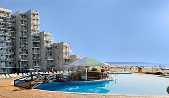 Ранни записвания за почивка 2017 в Албена, хотел Елица 3* - 5 или 7 нощувки на база All Inclusive от 520 лева за ДВАМА