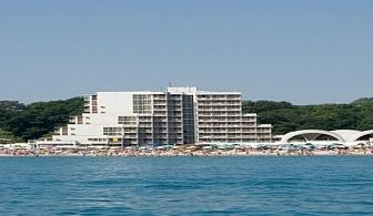 Ранни записвания за почивка 2017 в Албена, хотел Нона 3* - 5 или 7 нощувки на база All Inclusive от 560 лева за ДВАМА